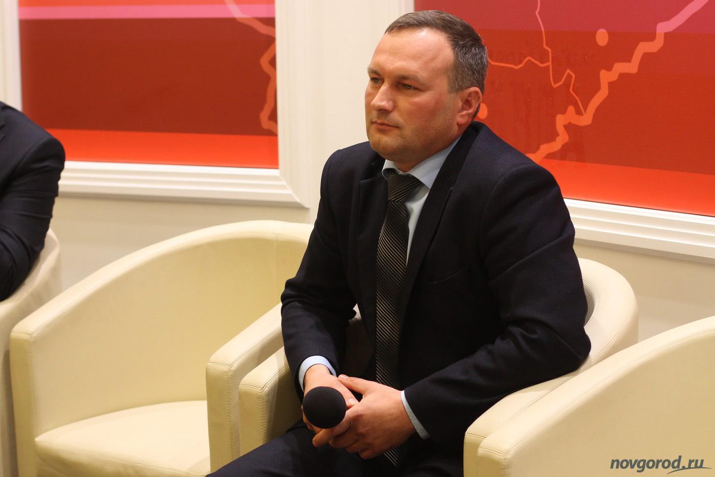 Сергей Бусурин — новый мэр, как результат договорённости губернатора и «Акрона»