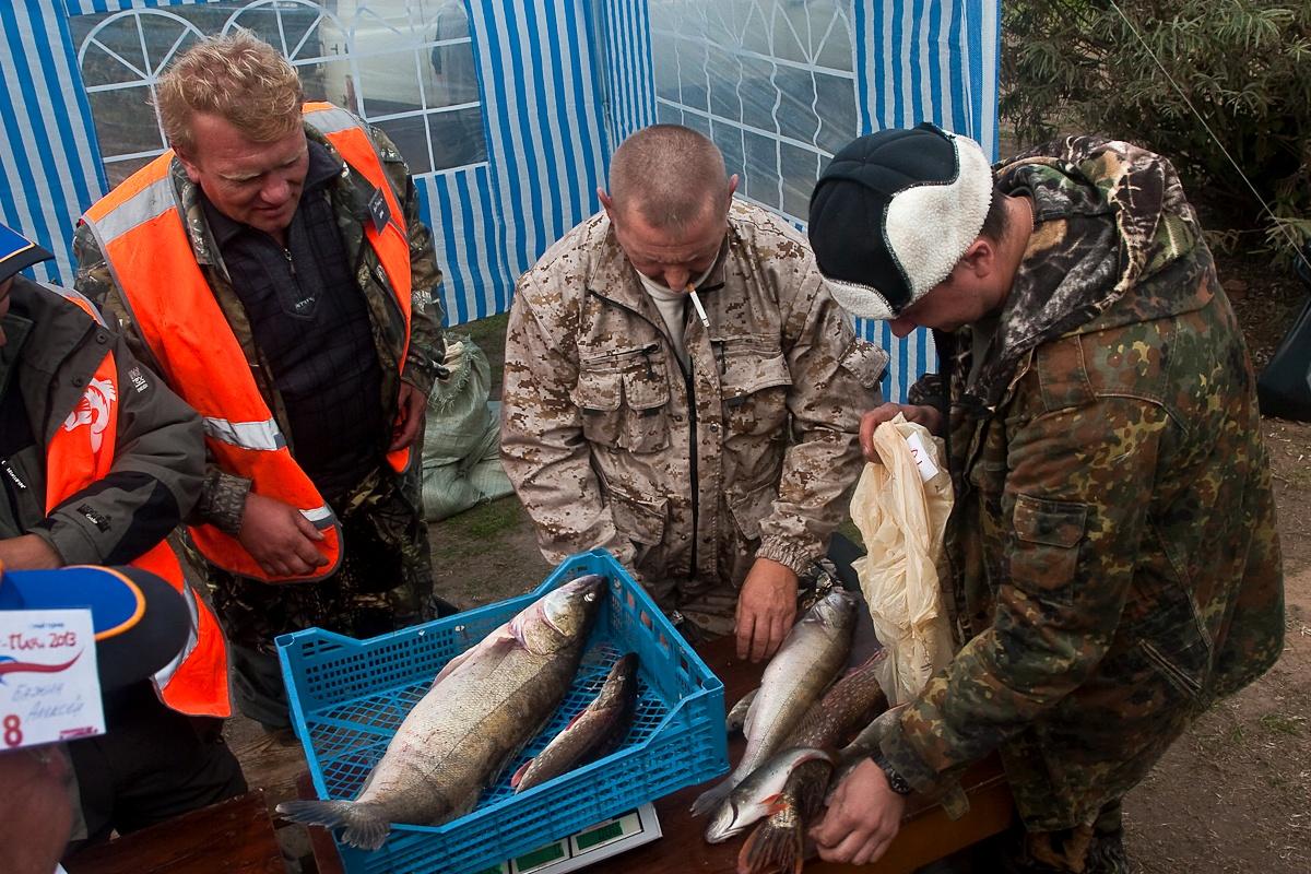 рыболовный на новгородской