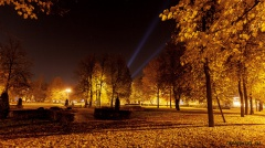 Сквер Лёни Голикова