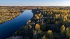 Река Мста, деревня Дубки