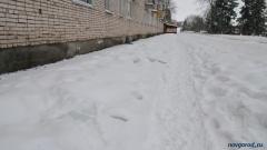 Набережная Александра Невского