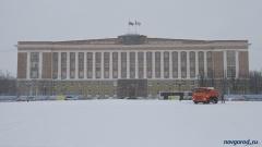 Софийская площадь