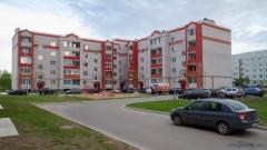 Григорово, улица Центральная, дом 30