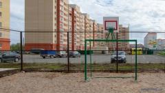 ул. Якова Павлова, 9