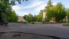 ул. Рогатица