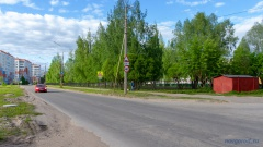ул. Коровникова
