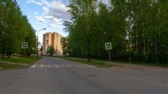 ул. Зелинского