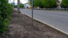 ул. Большая Санкт-Петербургская