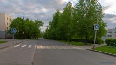 ул. Стратилатовская