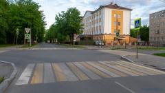 ул. Новолучанская
