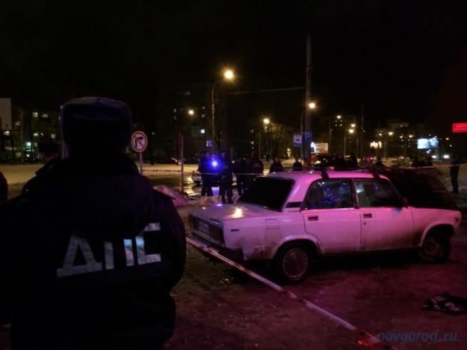 15 января. ДТП у «Славянской ярмарки», унесшее жизни двух человек.