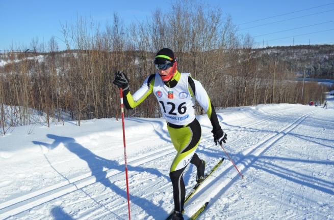 © Федерация лыжных гонок и лыжероллеров Новгородской области