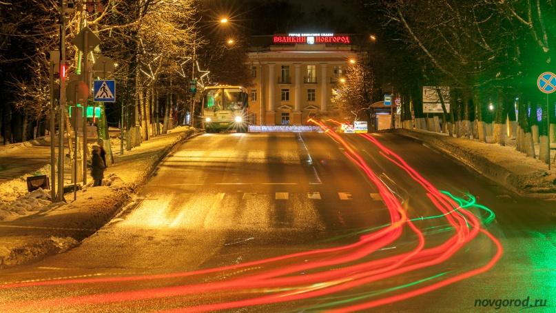 улица Розважа.
