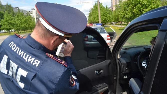 © Пресс-служба ОГИБДД по Великому Новгороду