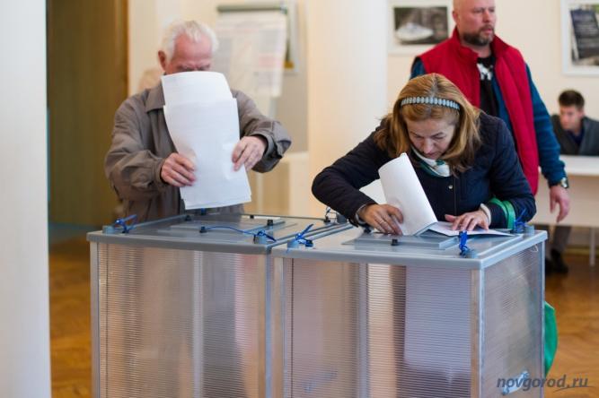 Кандидаты новгородского «Яблока» планируют провести митинг «За честные выборы»