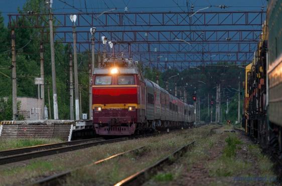 Поезд москва новгород великий