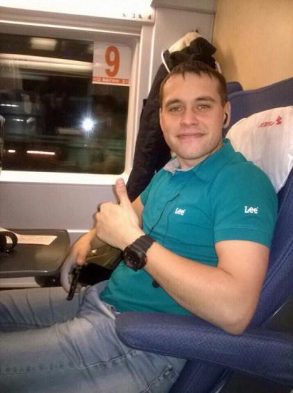 Виктор Газизов. Фото с сайта vnovgorod.sledcom.ru ©