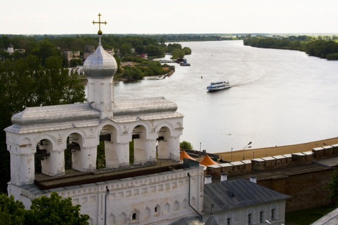 © © Департамент культуры и туризма Новгородской области