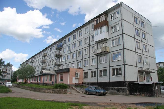 Большая Московская, 76