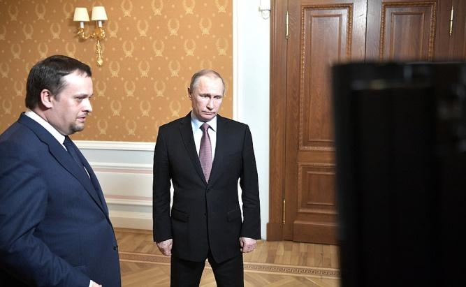 © Фото: kremlin.ru