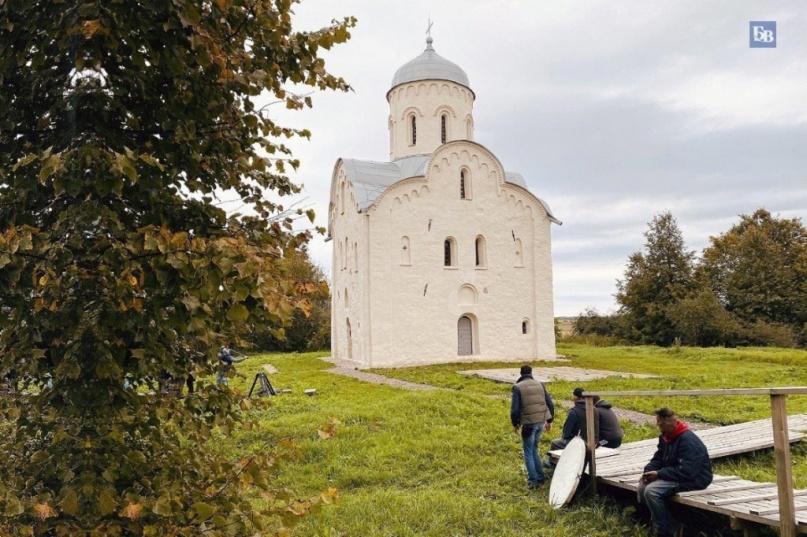© Фото со страницы минкульта Новгородской области
