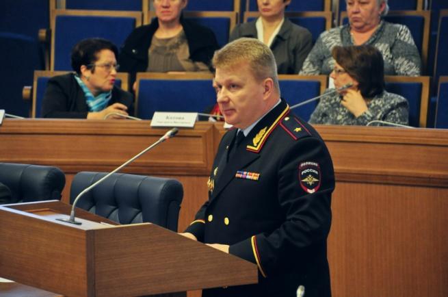 © Фото пресс-службы УМВД по Новгородской области