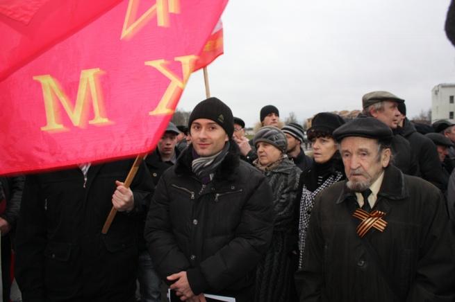 Вадим Бериашвили. © Фото из архива интернет-портала «Новгород.ру»