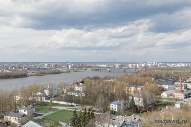 Антоново. © Фото из архива интернет-портала «Новгород.ру»