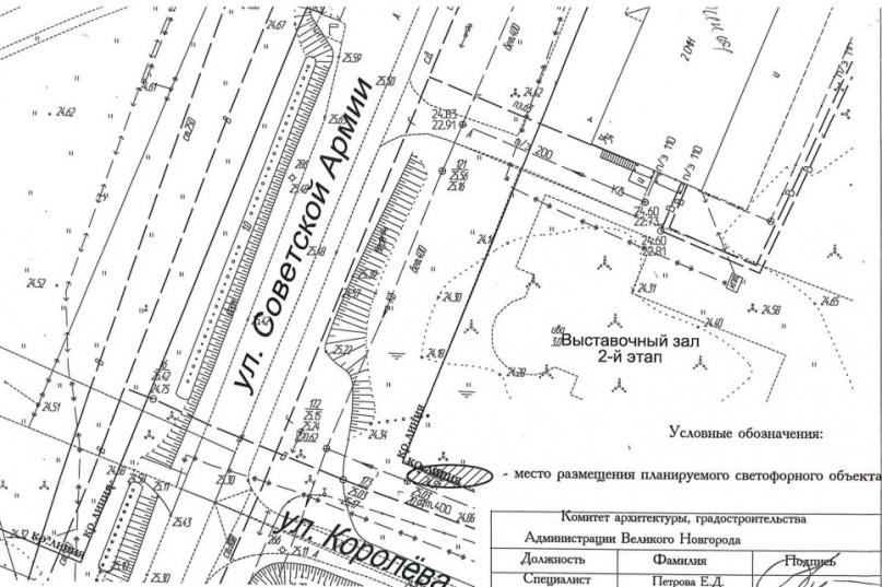 © Схема из аукционной документации с сайта zakupki.gov.ru