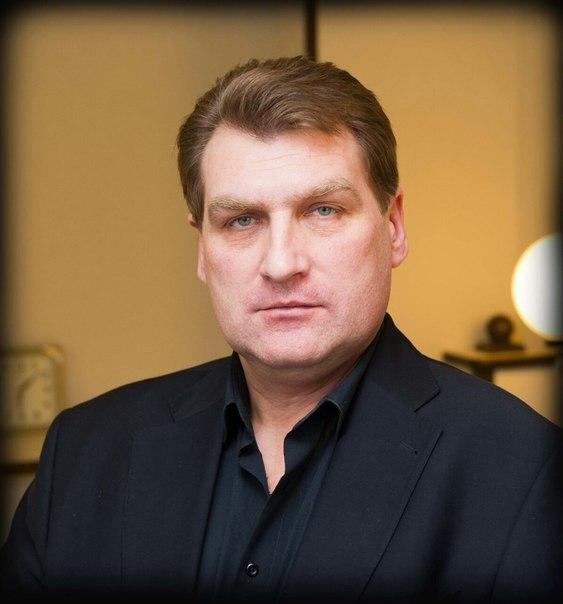 Олег Терезанов.