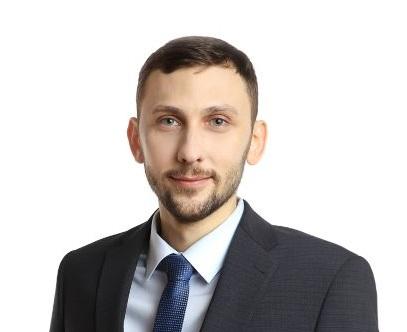 Алексей Михайлов.