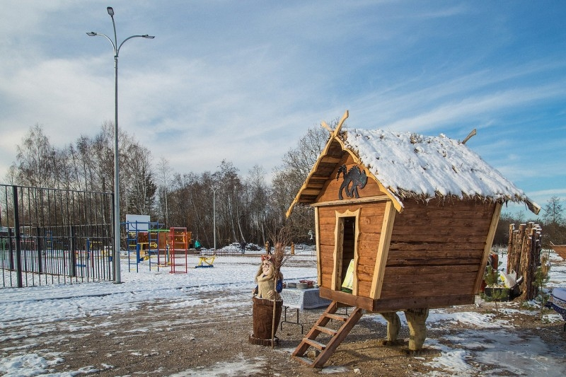 © Фото пресс-службы правительства Новгородской области
