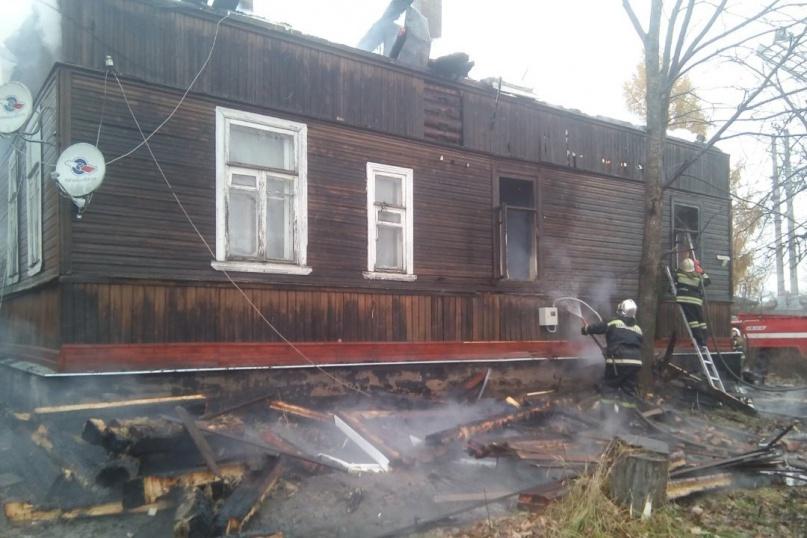 © Пресс-служба ГУ МЧС по Новгородской области
