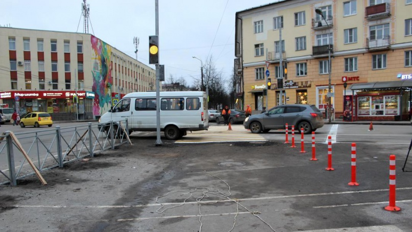 © Управление по работе со СМИ Администрации Великого Новгорода