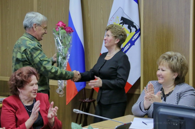 © Фото Александра Кочевника (пресс-центр областного правительства)