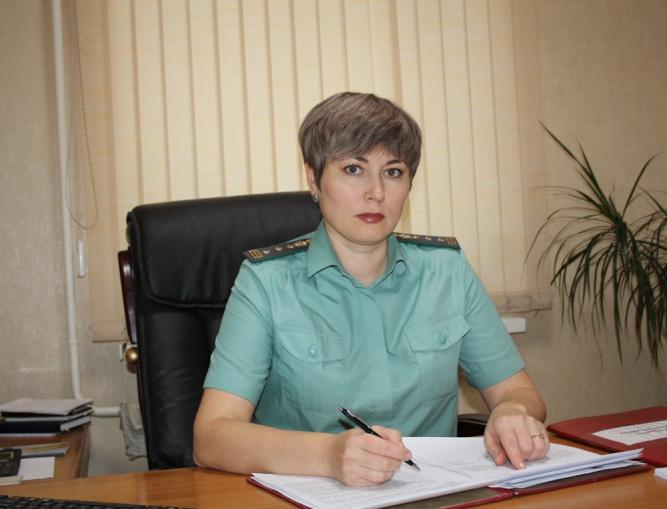 Татьяна Безызвестных. © r53.fssprus.ru