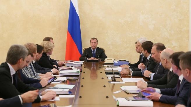 © Фото пресс-службы правительства РФ с сайта government.ru