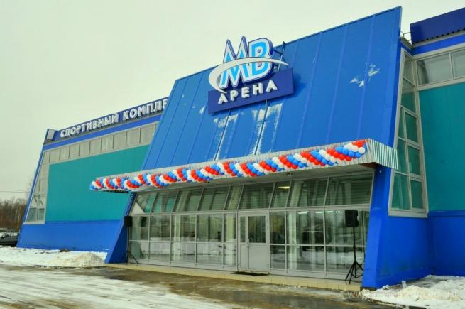 © Фото Виталия Левицкого с сайта правительства Новгородской области