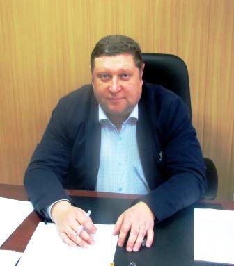Андрей Устинов. © Фото с сайта lubytino.ru