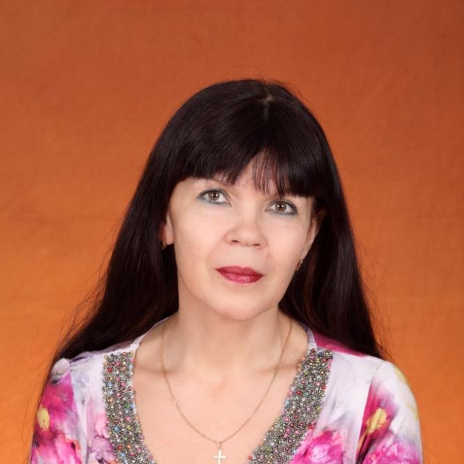Марина Кружкина. © Фото с сайта Гимназии №4