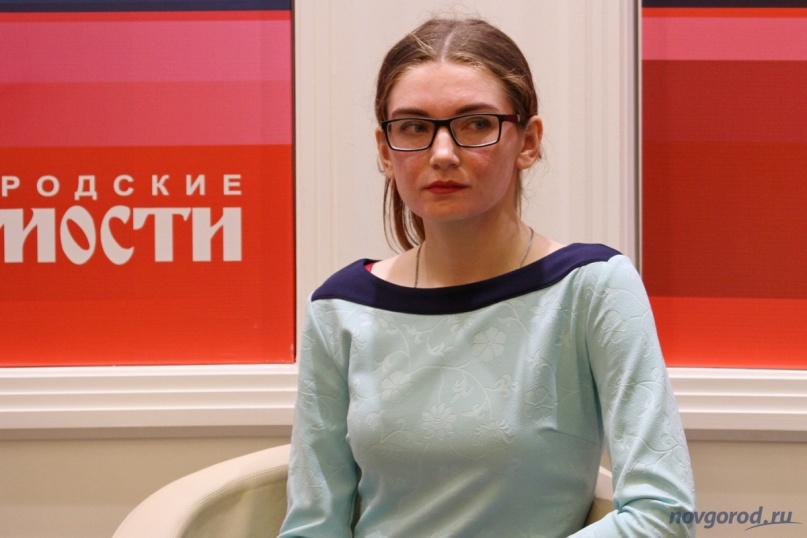 Алёна Ромашко.