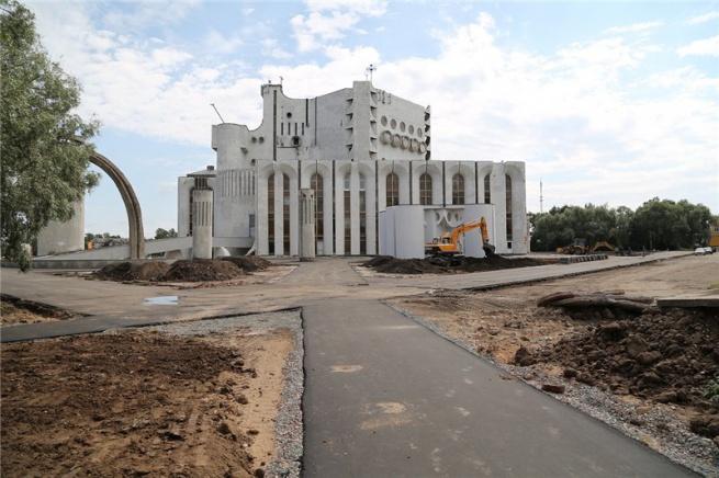 © Фото с сайта mitinsg.livejournal.com
