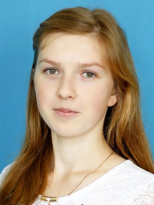 Анжелика Качалова. © edu53.ru