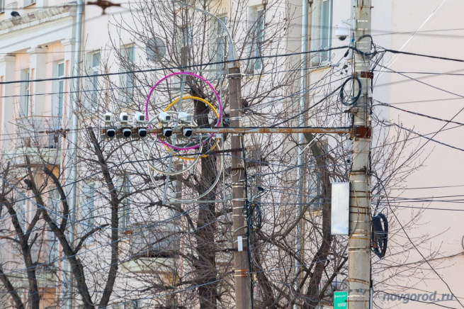 Система видеофиксации в Твери.