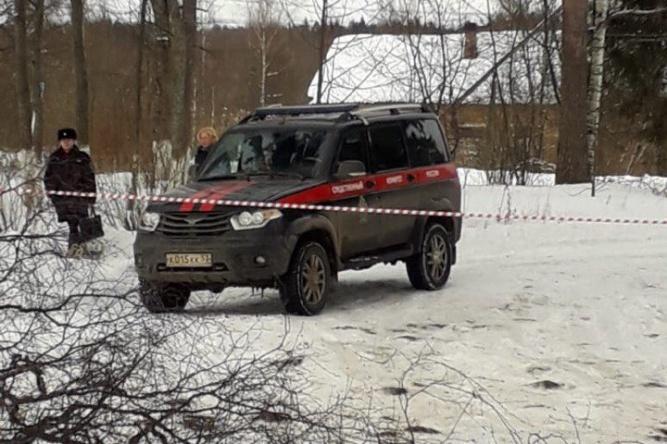 © Следственное управление Следственного комитета РФ по Новгородской области