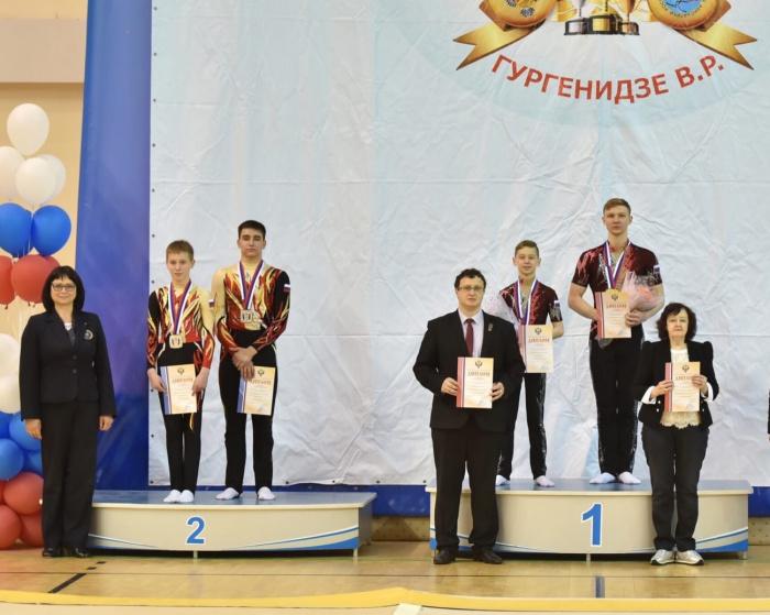 © Министерство спорта и молодежной политики Новгородской области