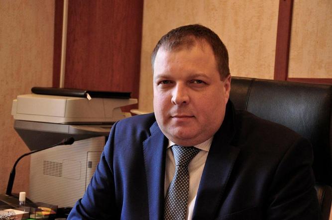 Игорь Прохоров. © Фото с сайта adm.nov.ru