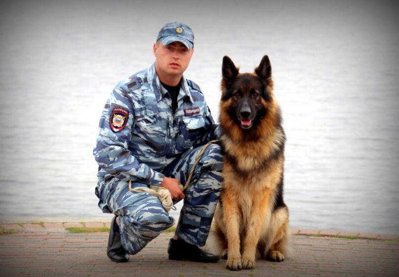Максим Лавров. © Пресс-служба УМВД по Новгородской области