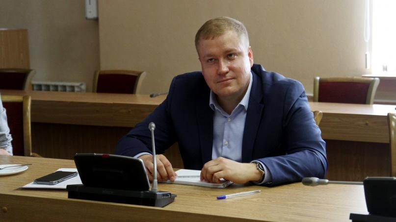 Николай Шестаков. © Фото из архива интернет-портала «Новгород.ру»