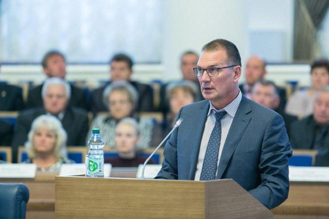 фото правительства Новгородской области ©